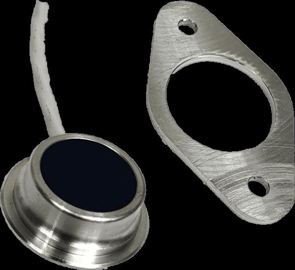 Sequential gear sensor
